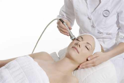 美容院的美容美体项目包括了全身的哪些部位 美容院的美体过程