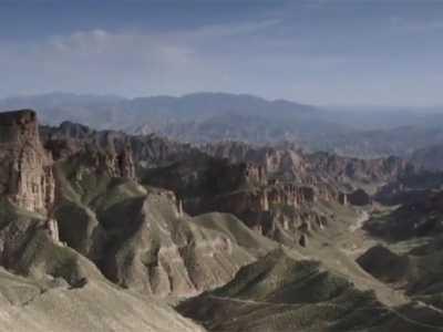 中国昆仑山隐藏多少秘密 中国隐藏了多少事