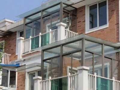 自家的窗与别人家的窗户太近是不利双方风水的 窗的风水