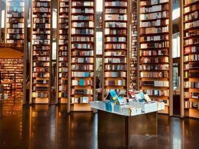西安最美的6家书店 西安书店推荐