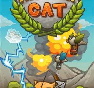 猫射手无限金币破解存档 猫射手技能点破解