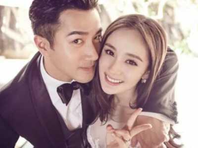 杨幂被刘恺威指着鼻子骂 杨幂和刘恺威结婚了