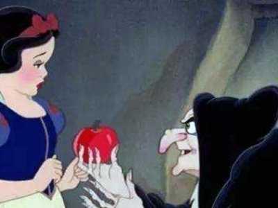 最初的童话故事小红帽被吃掉 大灰狼和小红帽的故事