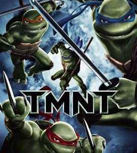 2007年不可错过好莱坞电影忍者神龟 忍者神龟2007电影