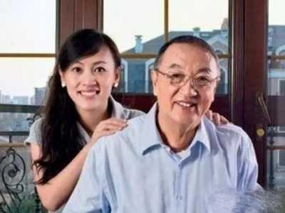 马化腾的女儿 李彦宏的女儿