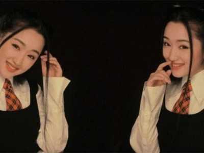 真是被这组照片惊艳到了 杨钰莹最新照片