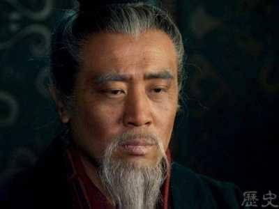 详解刘备怎幺死的 刘备墓在哪里