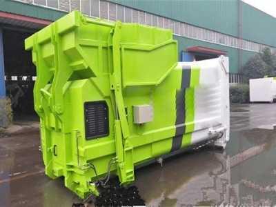湖南水平式底举式垃圾站厂家全网低价 ycn