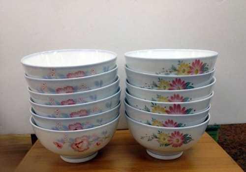 陶瓷碗的鉴别方法 陶瓷上的釉有毒吗