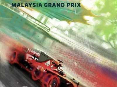 2017赛季F1马来西亚站 f1马来西亚站正赛