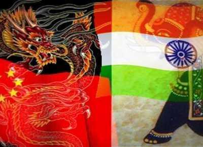 为什幺印度总喜欢和中国比较 为什幺印度总和中国比