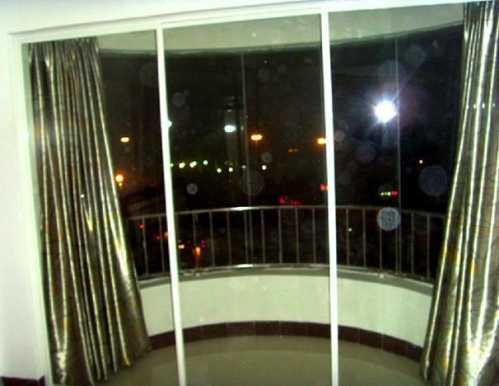 封阳台用中空玻璃还是夹胶玻璃更隔音 玻璃还是玻璃