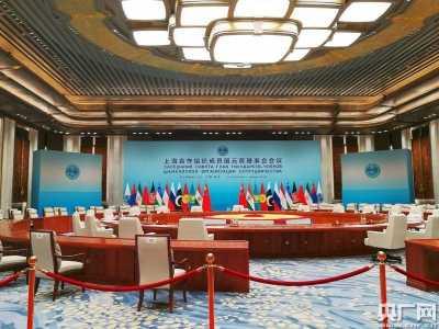 青岛提升国际发展新形象 黄海之滨的明珠