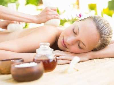 在美容院做完精油开背后的注意事项 美容做身体要多长时间