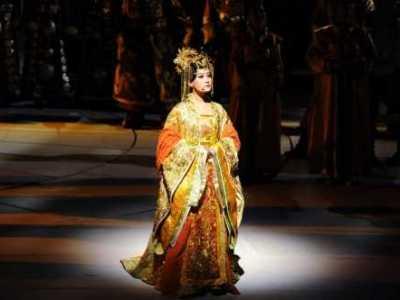 松赞干布与文成公主的爱情故事 文成公主的故事