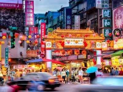 台湾与大陆发展差距太大了 台湾和大陆差距