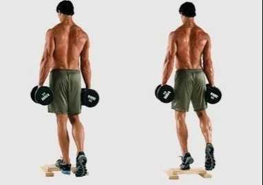 哑铃锻炼方法图解 哑铃健身方法