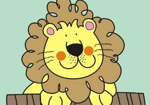是生男生女 孕妇梦见狮子