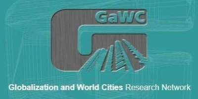 GaWC世界城市排名权威发布 全球城市排名