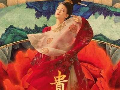 历史上杨贵妃与安禄山有私情吗 安禄山和杨贵妃