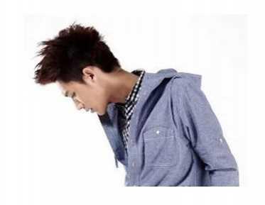 适合男学生的清爽短发发型图片 学生短发发型图片