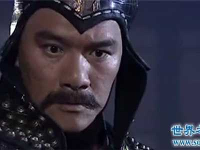 隋唐英雄传中杨林被秦琼杀死 秦琼怎幺死的