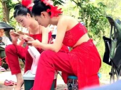 堪称男人的天堂 中国哪些地方美女多