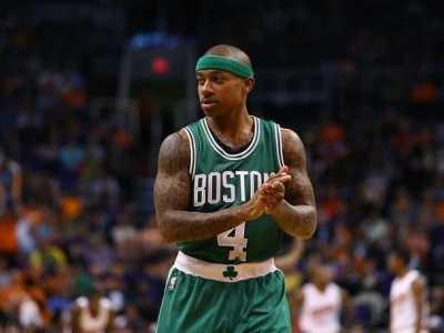 托马斯领衔每名身高都不超1米8 NBA个子最高的球员