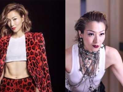 重温百变天后30年引领潮流造型史 郑秀文1999演唱会
