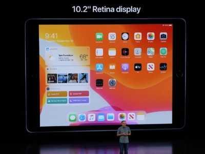 全新第七代ipad发布 ipad2发布