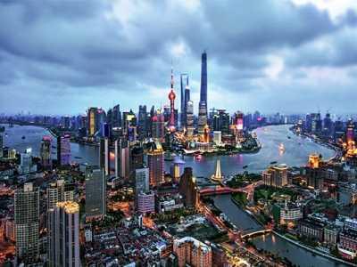 中国长江流域十大城市 国际化城市排名