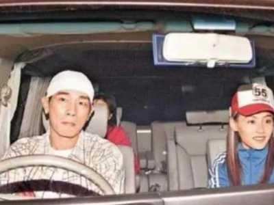 当年张柏芝与陈小春在泰国度假咋回事 陈小春和张柏芝过春节