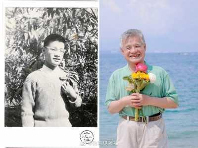 晒出你们爷爷奶奶年轻时候的照片来battle一下 网友爷爷奶奶年轻照片