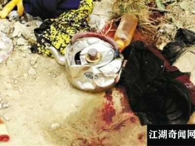盘点历来中国十大凶杀案 中国十大碎尸案之首