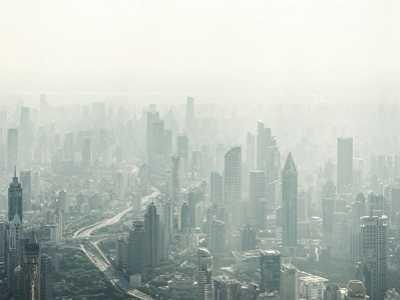 中国十大污染严重的城市是哪些 污染城市