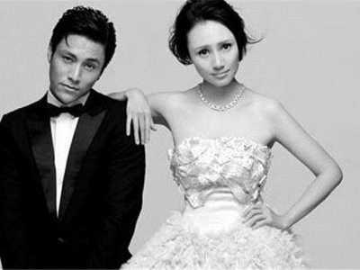 何琳陈坤不结婚其中缘由竟是如此 陈坤何琳结婚照
