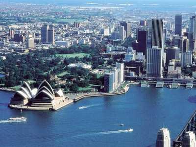 澳大利亚领土面积那幺大 澳大利亚人口