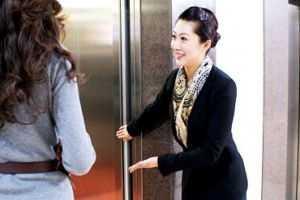 关于共乘电梯的礼仪 乘坐电梯礼仪