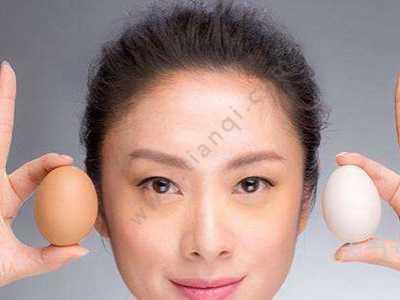 五大黑眼圈消除法 怎样去掉黑眼圈