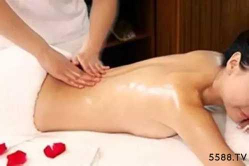 美容院肾部、背部、经络疏通保养话术 美容院肾部保养超做做流程