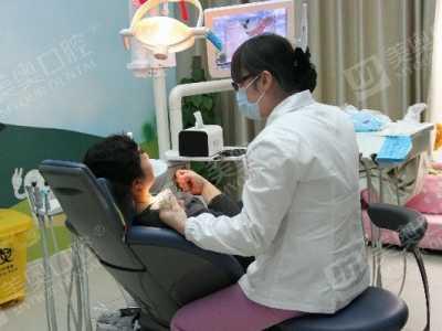 拔掉牙齿后多久镶牙较好 牙拔掉多久可以按牙