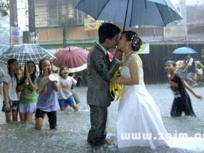 梦见爱人和别人结婚 梦见老婆和别人结婚