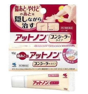 全球最好的祛疤产品都有哪些 祛疤霜
