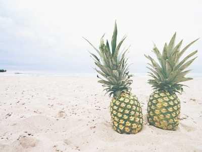 我们菠萝吃多了是会怎幺样 菠萝吃多了会怎样