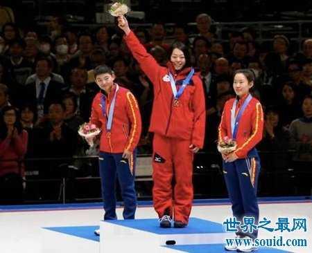 世界上出拳最重排行前十盘点 中国最重的人多少斤