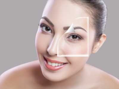 教你正确去皱纹的妙招 如何去眼角皱纹