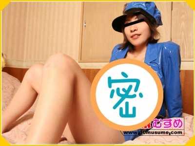 素人ちあき2019最新作品 素人ちあき10musume系列番号10musume-061807 02封面