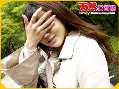 素人みづき所有作品封面 素人みづき10musume系列作品番号10musume-062808 02封面