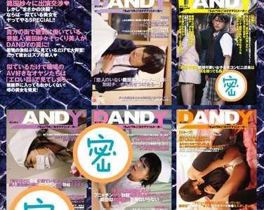 番号 番号dandy-192封面