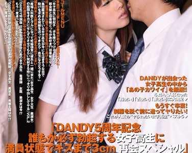 作品大全 番号dandy-247封面